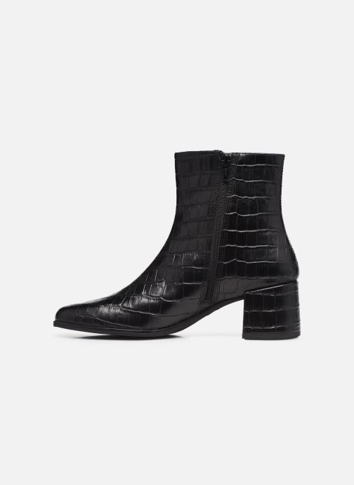 Bottines et boots Vagabond Shoemakers STINA 5009 Noir vue face