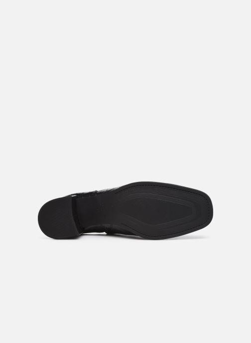 Bottines et boots Vagabond Shoemakers STINA 5009 Noir vue haut