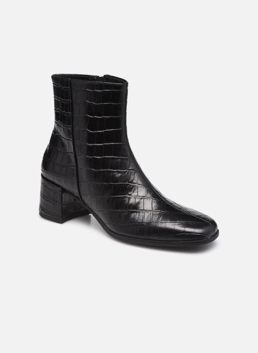 Botines  Vagabond Shoemakers STINA 5009 Negro vista de detalle / par