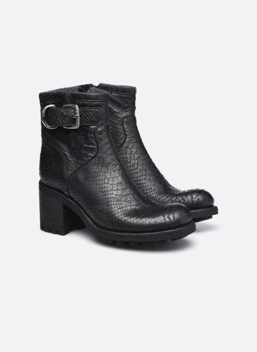 Stiefeletten & Boots Free Lance JUSTY 7 SMALL GERO schwarz 3 von 4 ansichten