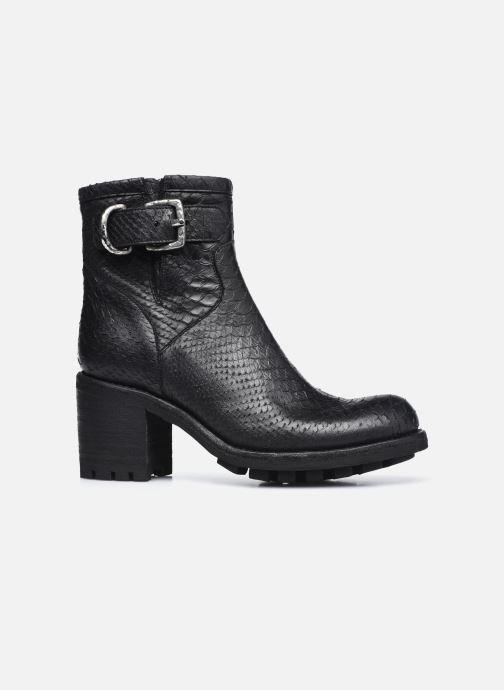 Stiefeletten & Boots Free Lance JUSTY 7 SMALL GERO schwarz ansicht von hinten