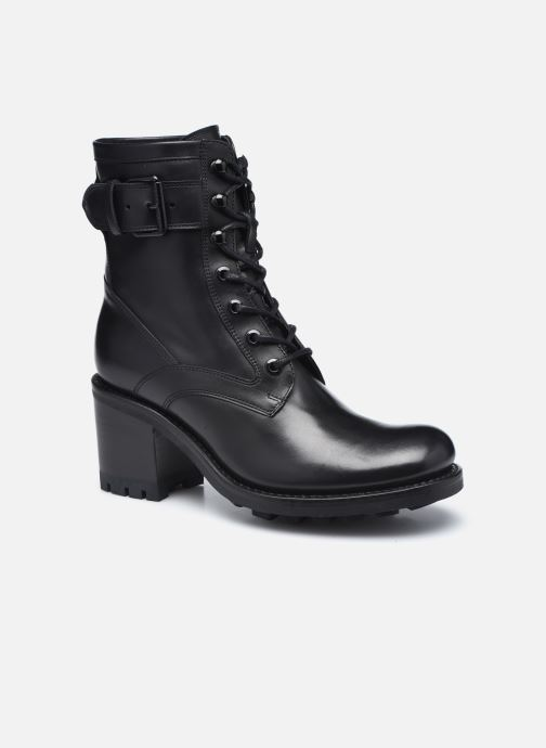 JUSTY 7 COMBAT ZIP BOOT