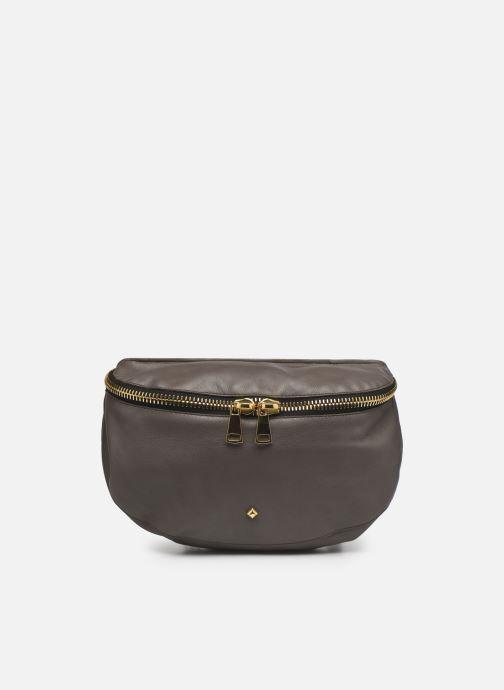 Handtaschen Herbert Frère Soeur Grande Lili braun detaillierte ansicht/modell