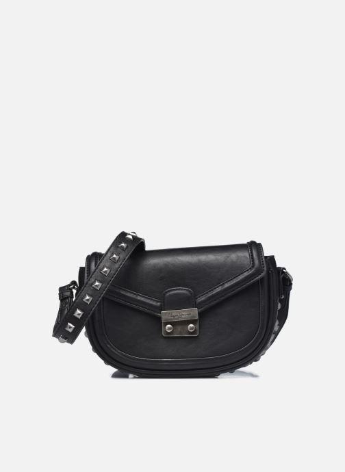 Handtaschen Pepe jeans Tina schwarz detaillierte ansicht/modell