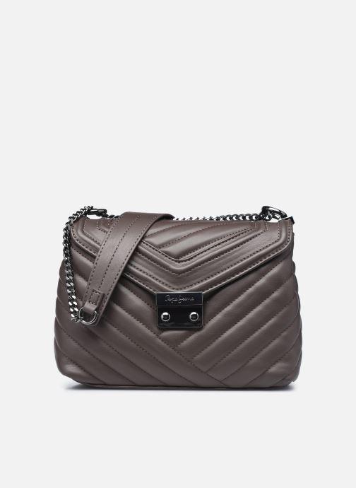 Handtaschen Pepe jeans Noa braun detaillierte ansicht/modell