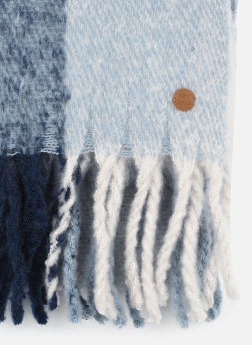 Sciarpa y foulard Pepe jeans Rue Azzurro modello indossato