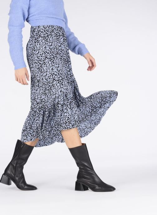Boots en enkellaarsjes Clergerie TARA Zwart onder