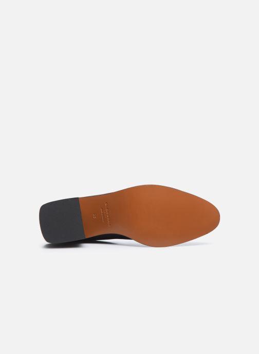 Boots en enkellaarsjes Clergerie XIA Zwart boven