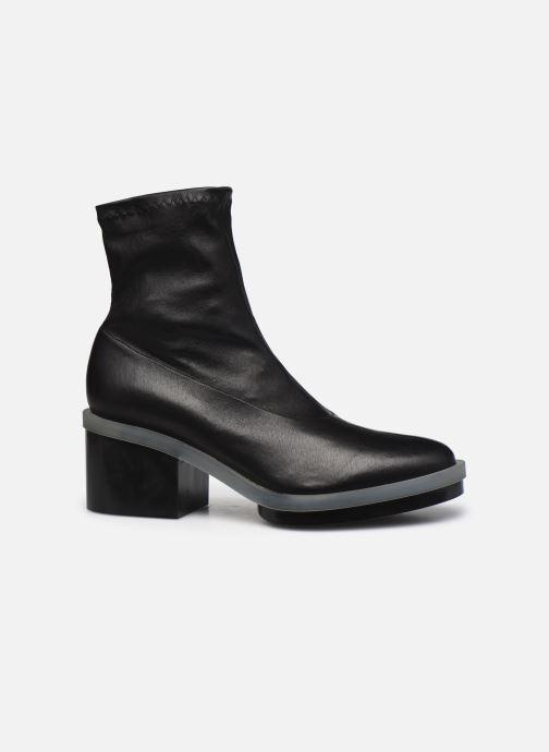 Bottines et boots Clergerie EMYA STRETCH Noir vue derrière
