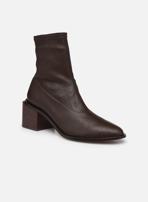 Bottines et boots Femme XYA STRETCH