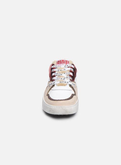 Sneakers Semerdjian SONA Wit model
