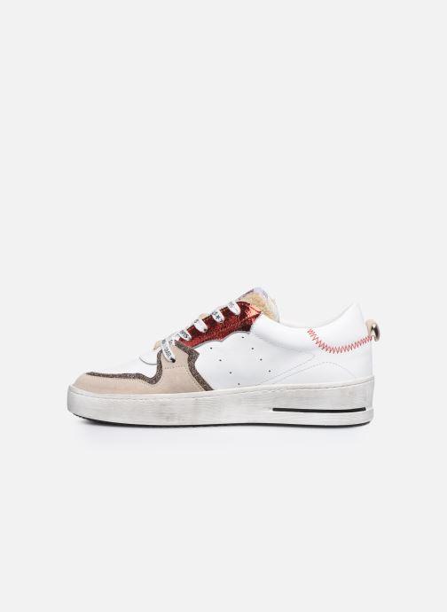 Sneakers Semerdjian SONA Wit voorkant