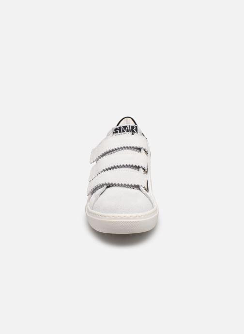 Sneakers Semerdjian DONIG Wit model