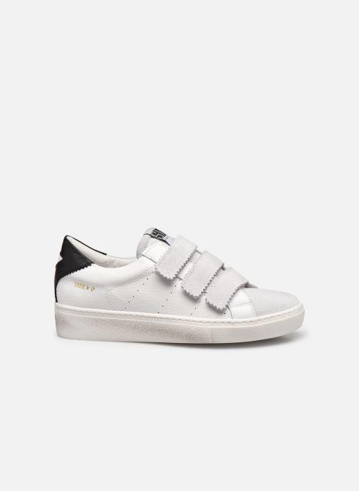 Sneakers Semerdjian DONIG Wit achterkant