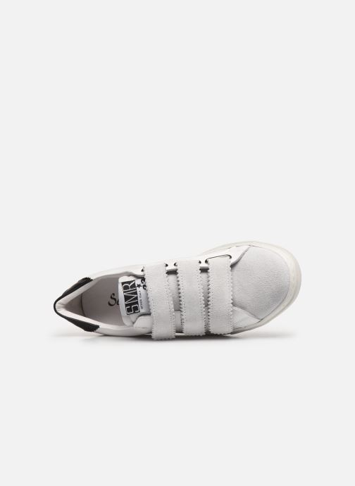 Sneakers Semerdjian DONIG Wit links