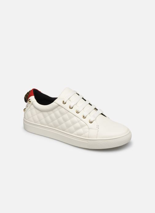 Sneakers Kurt Geiger LUDO Wit detail