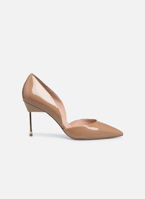 Zapatos de tacón Kurt Geiger BOND 90 Beige vistra trasera