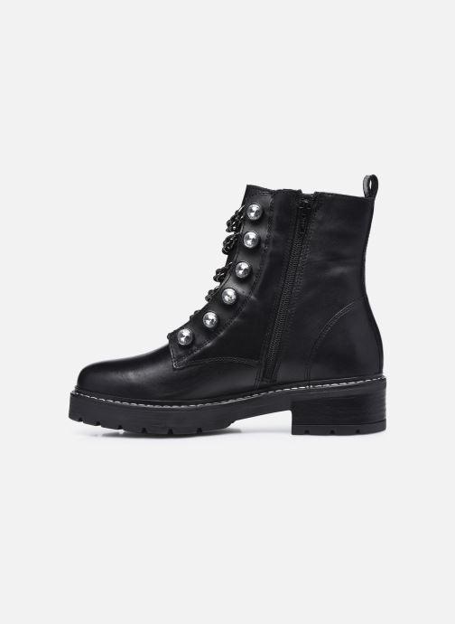 Bottines et boots Kurt Geiger BAX 2 Noir vue face