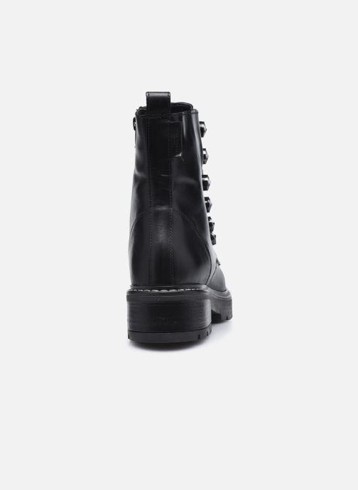 Bottines et boots Kurt Geiger BAX 2 Noir vue droite