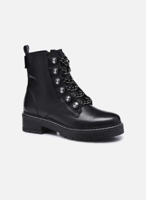 Bottines et boots Kurt Geiger BAX 2 Noir vue détail/paire