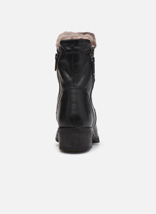 Bottines et boots Kurt Geiger SOLAR Noir vue droite
