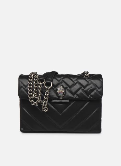 Handtaschen Kurt Geiger RECYCLED KENSINGTON schwarz detaillierte ansicht/modell