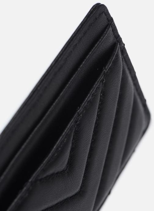 Petite Maroquinerie Kurt Geiger CARD HOLDER Noir vue derrière