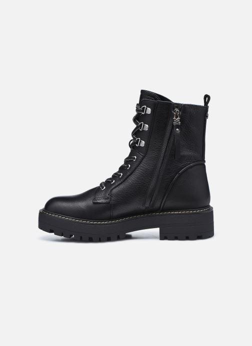 Bottines et boots Sam Edelman Laurie Noir vue face