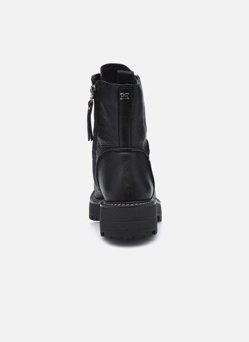Bottines et boots Sam Edelman Laurie Noir vue droite