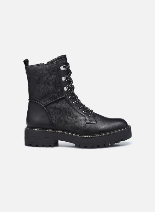 Bottines et boots Sam Edelman Laurie Noir vue derrière