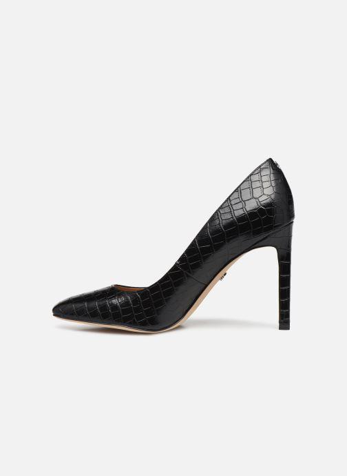 Zapatos de tacón Sam Edelman BETH Negro vista de frente