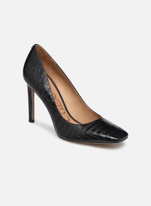 Zapatos de tacón Sam Edelman BETH Negro vista de detalle / par