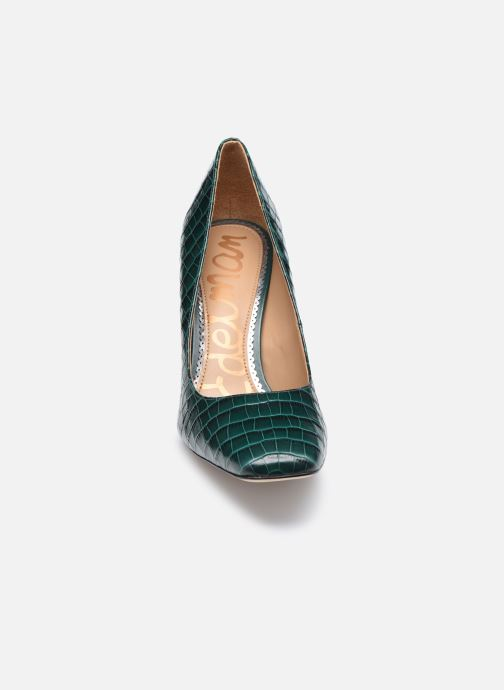 Escarpins Sam Edelman BETH Vert vue portées chaussures