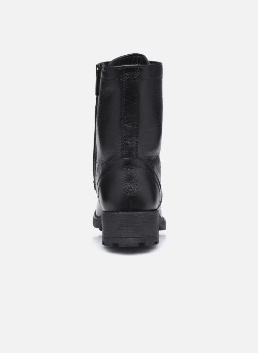 Bottines et boots Les Tropéziennes par M Belarbi LAYA Noir vue droite