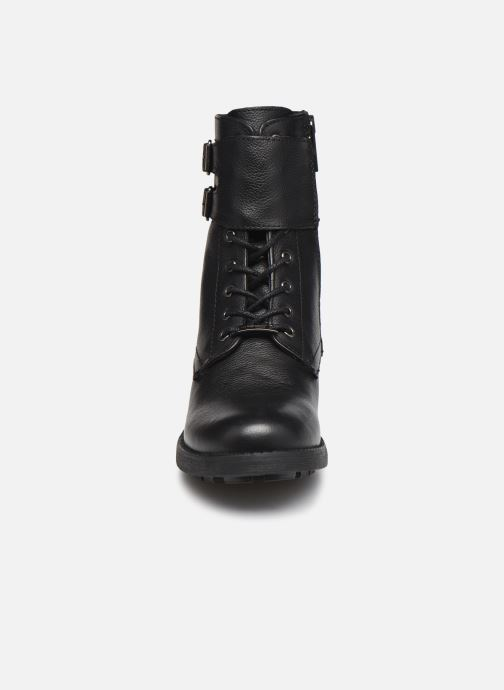 Bottines et boots Les Tropéziennes par M Belarbi LACIS Noir vue portées chaussures