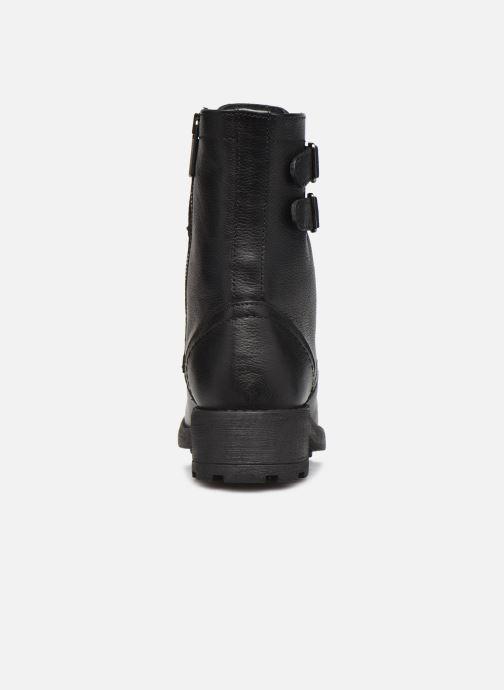 Bottines et boots Les Tropéziennes par M Belarbi LACIS Noir vue droite