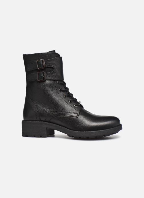Bottines et boots Les Tropéziennes par M Belarbi LACIS Noir vue derrière