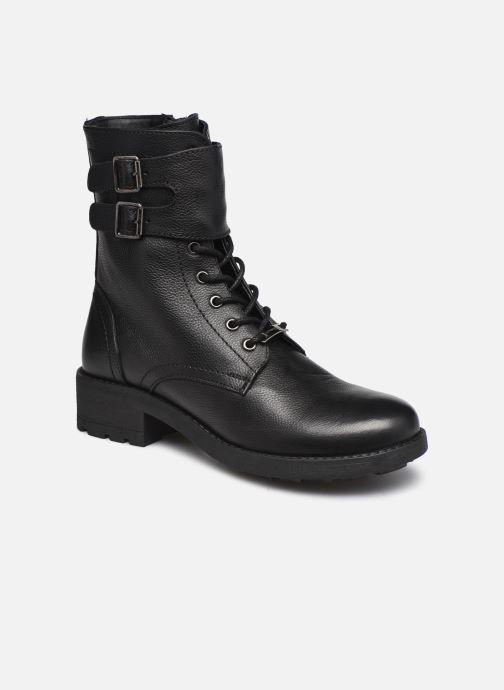 Bottines et boots Les Tropéziennes par M Belarbi LACIS Noir vue détail/paire