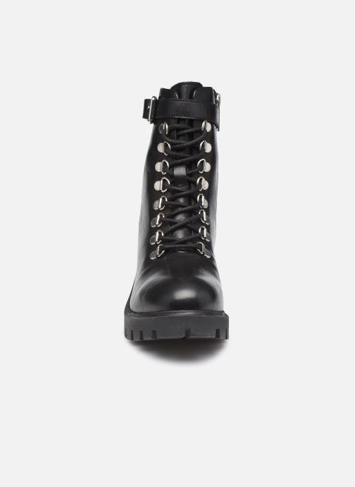Stiefeletten & Boots Les Tropéziennes par M Belarbi ZARAFA schwarz schuhe getragen
