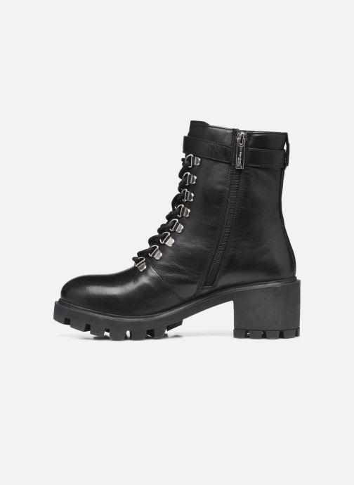 Stiefeletten & Boots Les Tropéziennes par M Belarbi ZARAFA schwarz ansicht von vorne