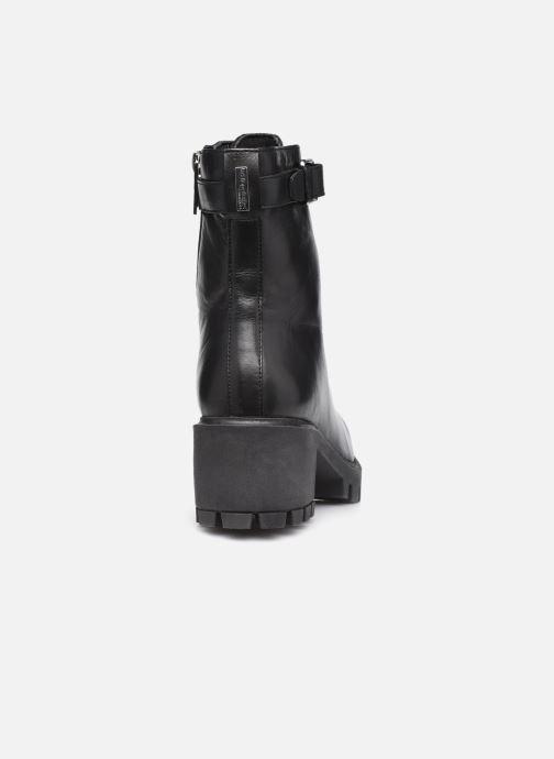 Stiefeletten & Boots Les Tropéziennes par M Belarbi ZARAFA schwarz ansicht von rechts
