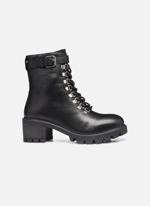 Stiefeletten & Boots Les Tropéziennes par M Belarbi ZARAFA schwarz ansicht von hinten