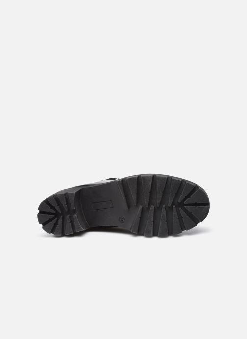 Stiefeletten & Boots Les Tropéziennes par M Belarbi ZARAFA schwarz ansicht von oben