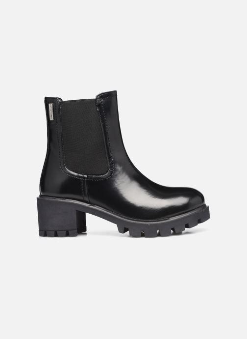 Stiefeletten & Boots Les Tropéziennes par M Belarbi ZANGE schwarz ansicht von hinten