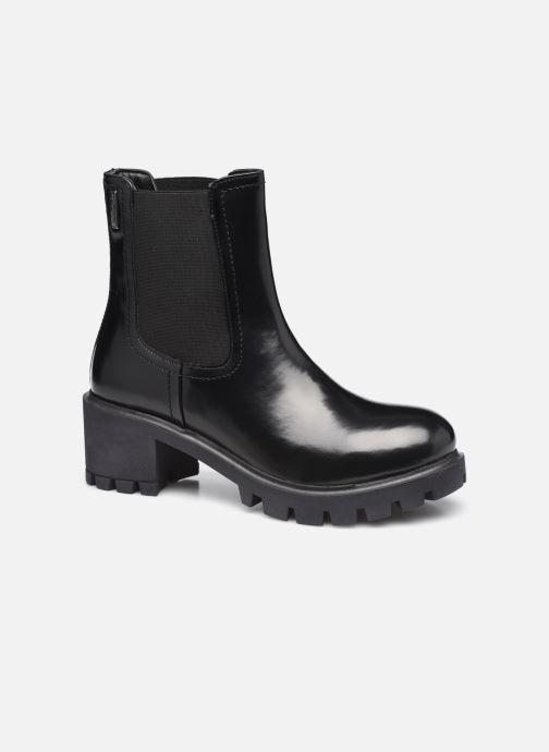 Stiefeletten & Boots Les Tropéziennes par M Belarbi ZANGE schwarz detaillierte ansicht/modell