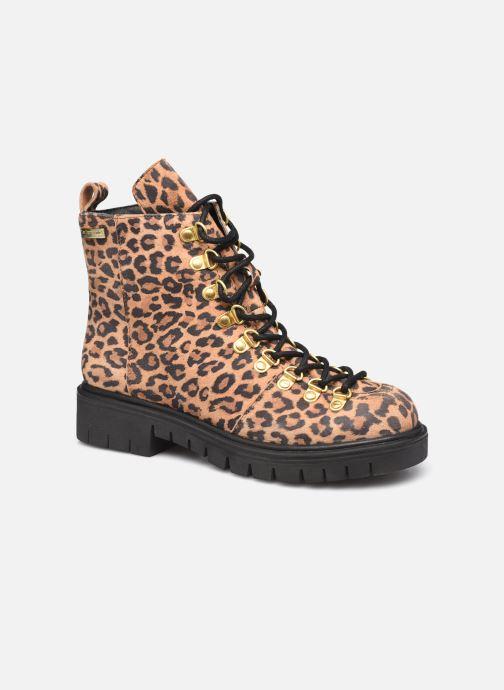 Boots en enkellaarsjes Dames ZANTIS