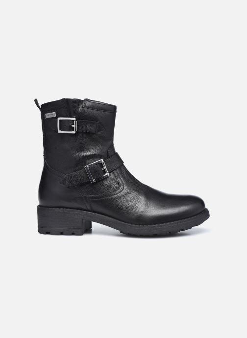 Bottines et boots Les Tropéziennes par M Belarbi LOOKY Noir vue derrière