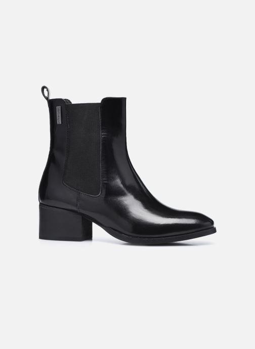 Bottines et boots Les Tropéziennes par M Belarbi LING Noir vue derrière