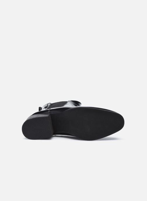 Stiefeletten & Boots Les Tropéziennes par M Belarbi LING schwarz ansicht von oben