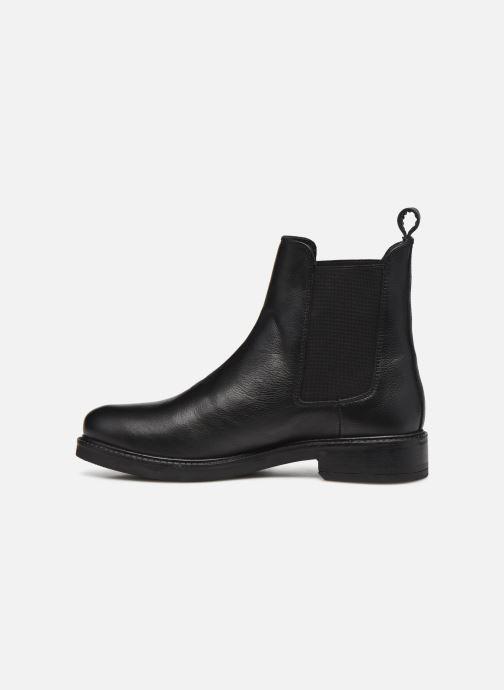 Stiefeletten & Boots Les Tropéziennes par M Belarbi LOPIE schwarz ansicht von vorne